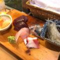 大井町「いさ美寿司」1貫30円~!行く度に好きになる吞兵衛が集う老舗立ち食い寿司