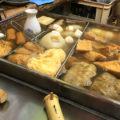 大阪-新世界「のんきや」こだわりのおでんに魅了される!おでん&どて焼きが絶品の老舗立ち飲み