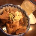 王子「宝泉」酎ハイ310円と手づくり料理で一息!生ホッピーが楽しめる味のある大衆酒場