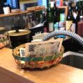 埼玉-蕨「もりすけ」シュワっと爽やか酎ハイで美味しい一杯!昼飲みもできる気軽な立ち飲み