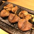 名古屋-伏見地下街「蕎野」せんべろセットがお得で美味しい!金宮ホッピーや鶏料理が楽しめる居酒屋