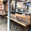 「ボートレース江戸川」と競艇ファンが集う「食堂」で昼飲み