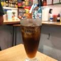 【移転】町田「まんじ屋」泡盛が選べる3杯1品のせんべろが凄い!石垣島からやってきた沖縄料理の立ち飲み