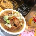 所沢「中島家」美味しいもつ煮でホッピーがすすむ!もつ煮や焼き鳥が楽しめる憩いの立ち飲み