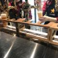 札幌「サッポロビール博物館」3種飲み比べビールで昼飲み!できたてサッポロ生ビールが楽しめる博物館