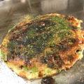 神戸-高速長田「たけだ」本場すじ焼きで美味しい昼飲み!アットホームなお好み焼き・うどん食堂
