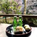「澤乃井園」利き酒や多摩川のほとりで昼飲みを楽しむ!奥多摩の自然に囲まれた楽園