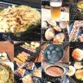 BBQで美味しいおつまみまとめ(簡単すぎるBBQおつまみレシピ)